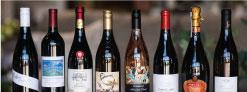 Last Chance Wines
